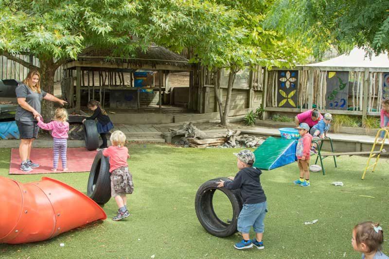 titahi bay porirua early childhood centre