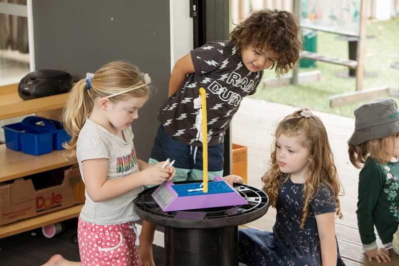 early learning centre opaheke