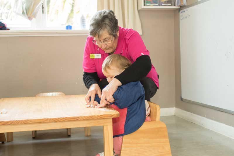 daycare centre marton