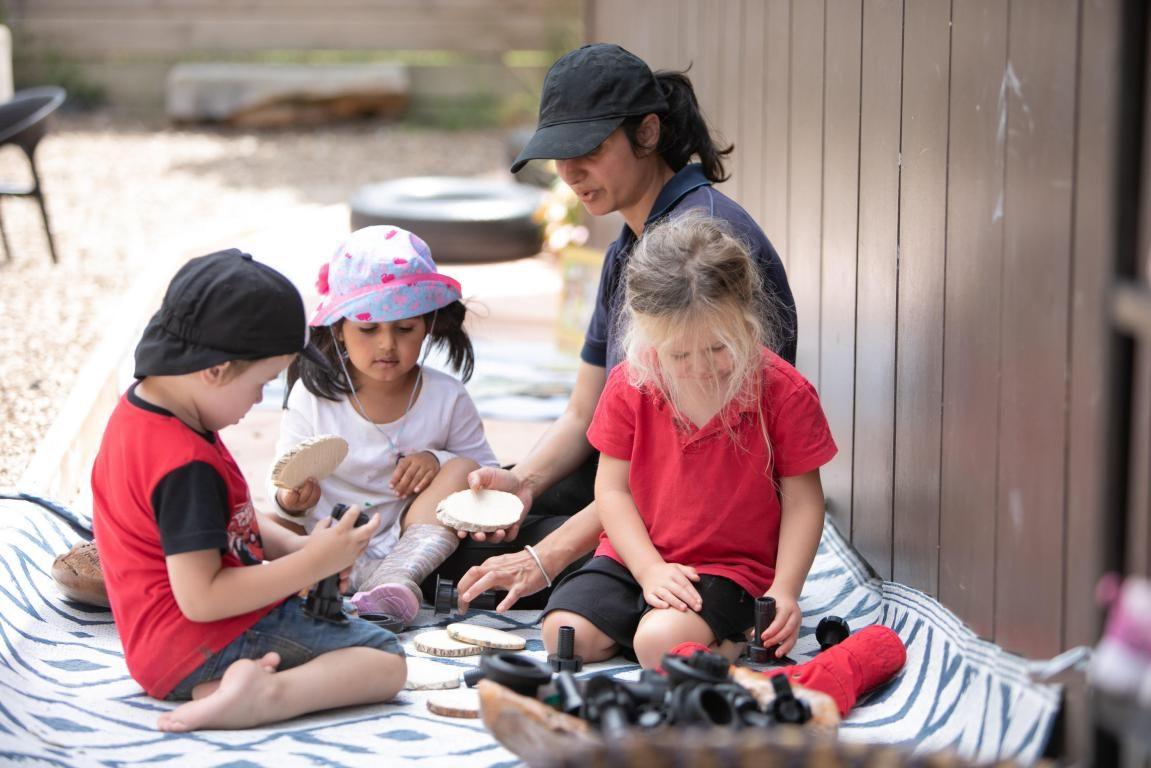 opaheke papakura child care centre